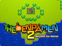 THE DENPAMEN 2